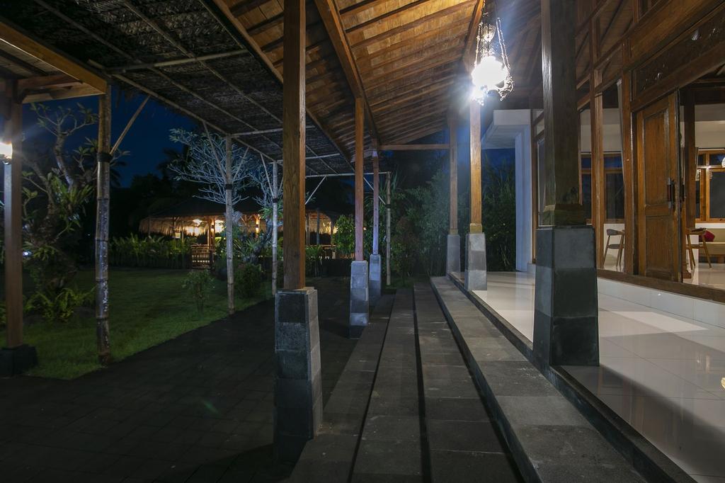Amora Kampung Joglo, Tabanan