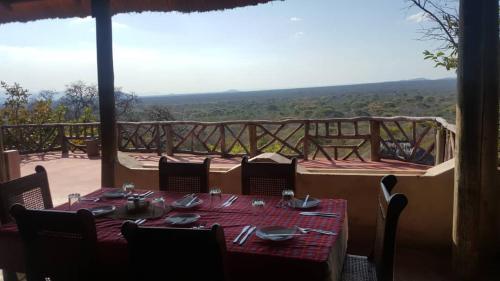 Tanzania Mivumo Camps, Iringa Urban