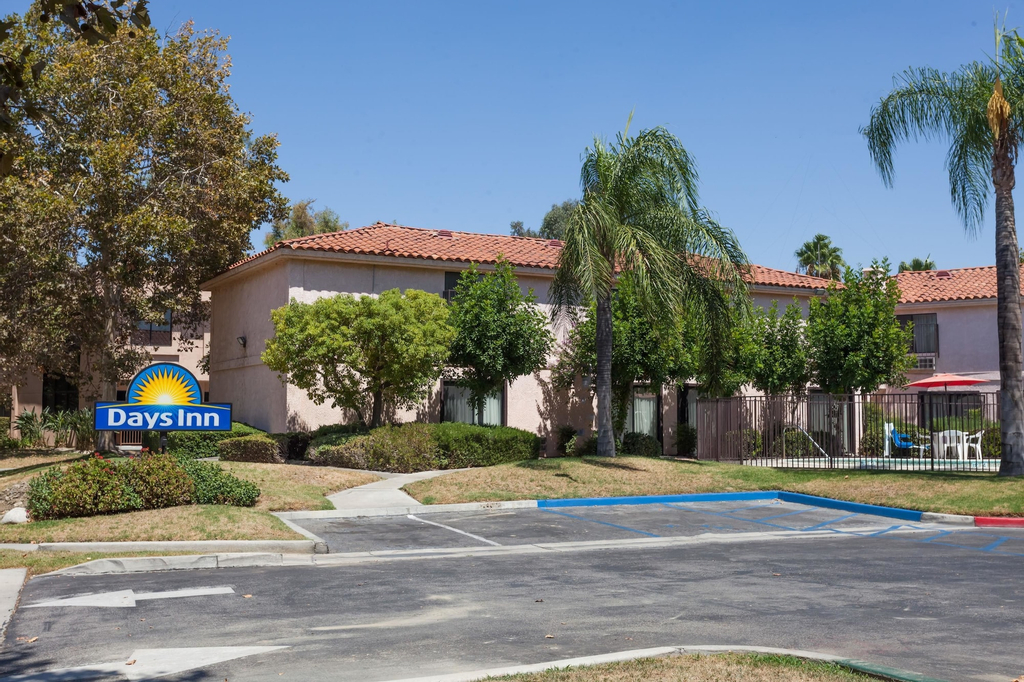 Days Inn by Wyndham San Bernardino/Redlands, San Bernardino