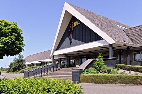 Van der Valk Hotel Groningen Zuidbroek, Menterwolde