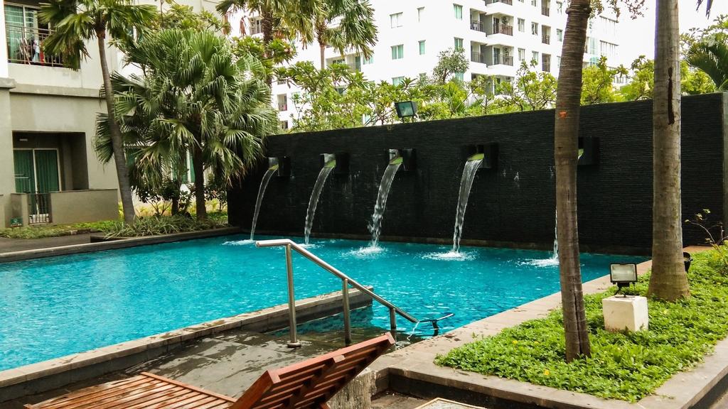 Strategic Location 1BR Apartment Thamrin Residence, Jakarta Pusat