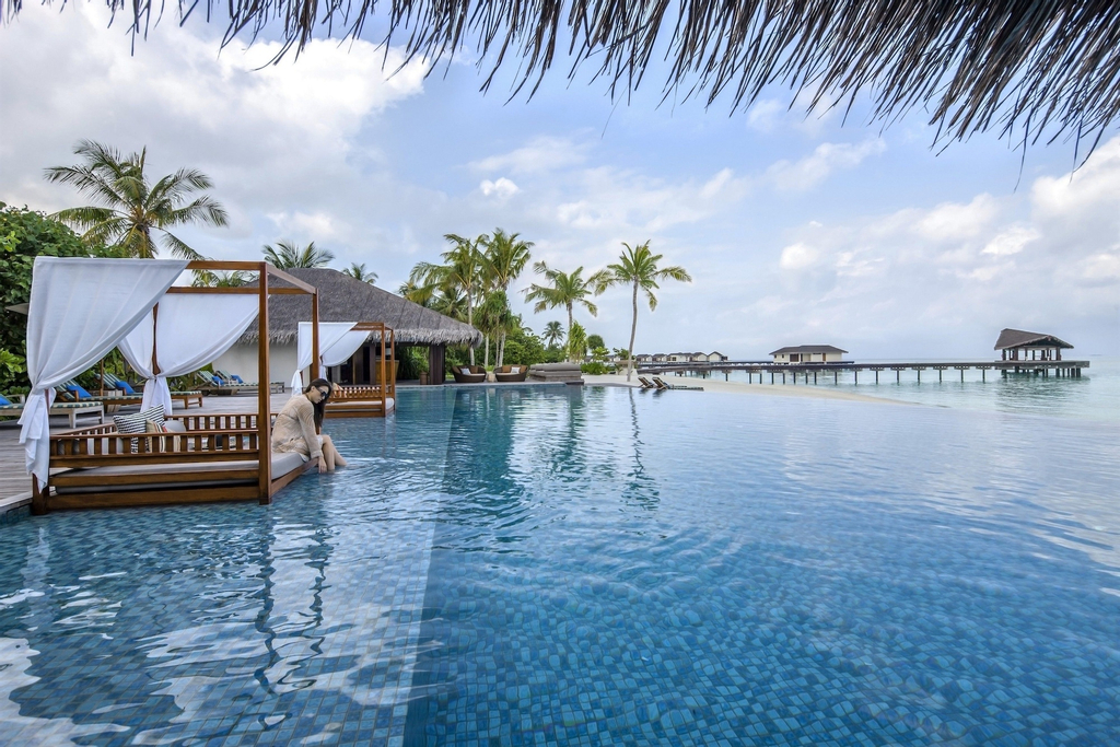 The Residence Maldives,