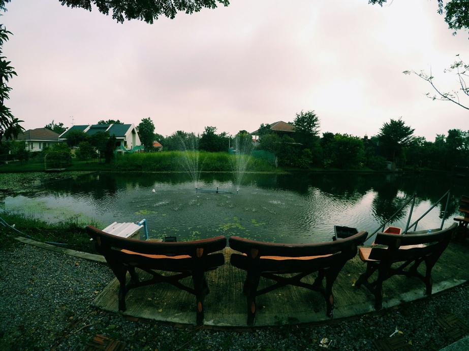 Chiangmai Lakeland Homestay, Muang Chiang Mai