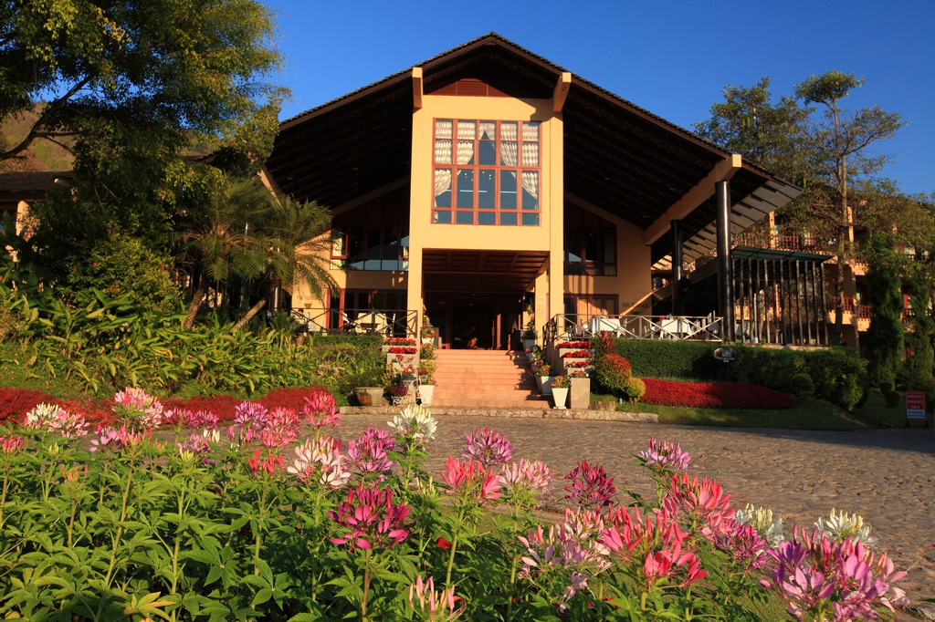 Belle Villa Resort Chiangmai, Hang Dong