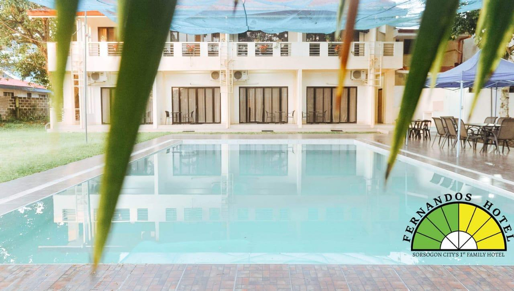 Fernandos Hotel, Sorsogon City