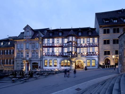 Stadt-gut-Hotel Gasthof Goldener Adler, Schwäbisch Hall