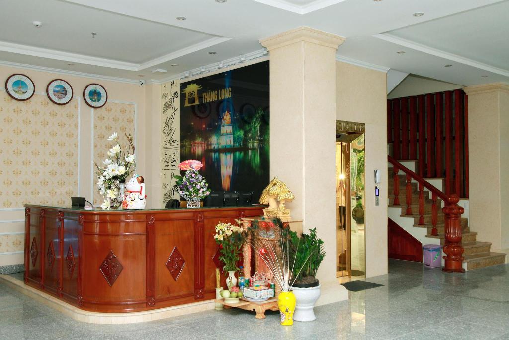 Khach San Thang Long, Thanh Hóa City