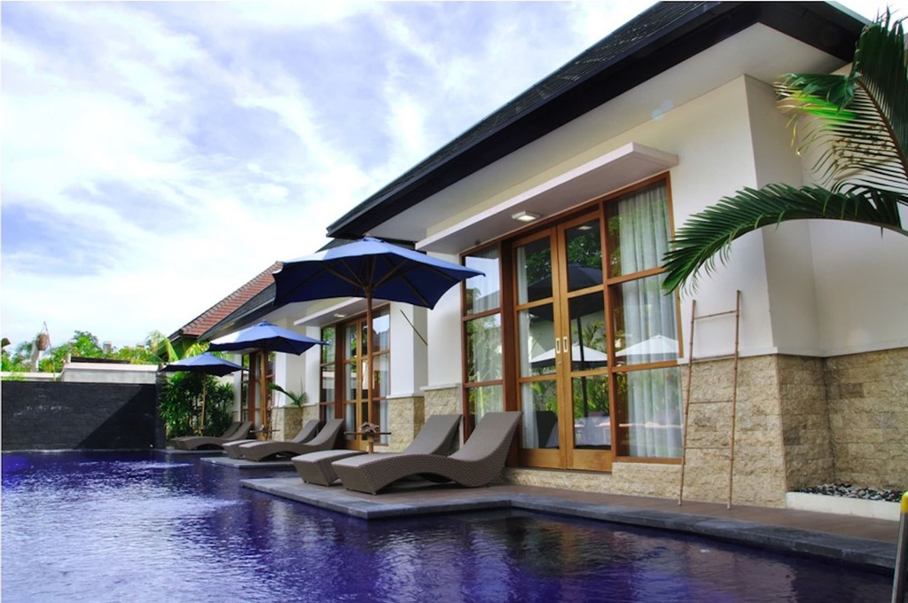 M Two Villas Seminyak (3 and 5 Bedroom Villa with Private Pool), Badung