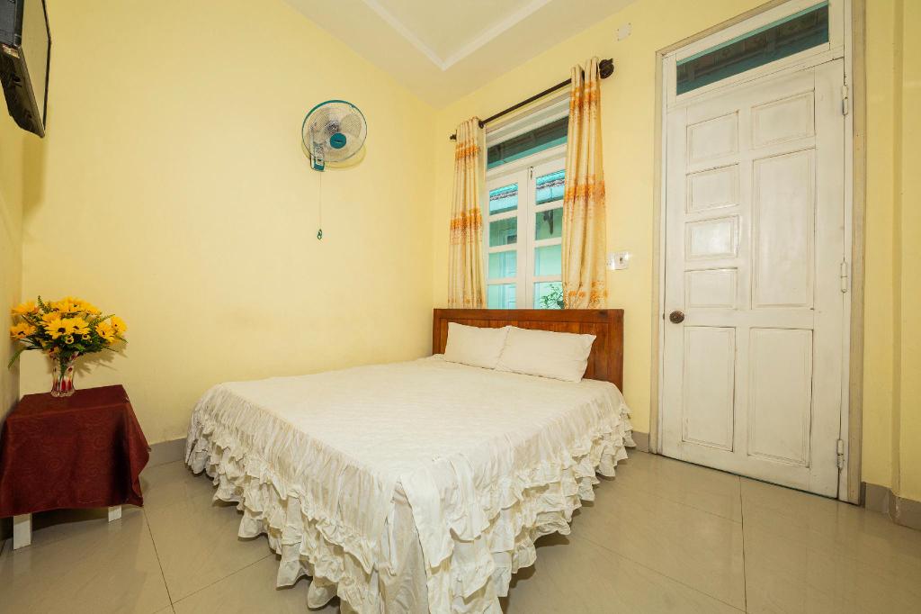 SPOT ON 1058 Khoi Nguyen Motel, Huế