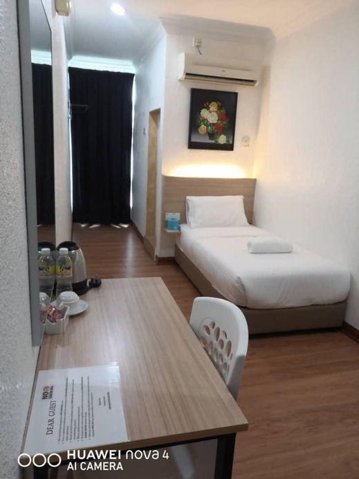 Kangar Hotel Sdn Bhd, Perlis