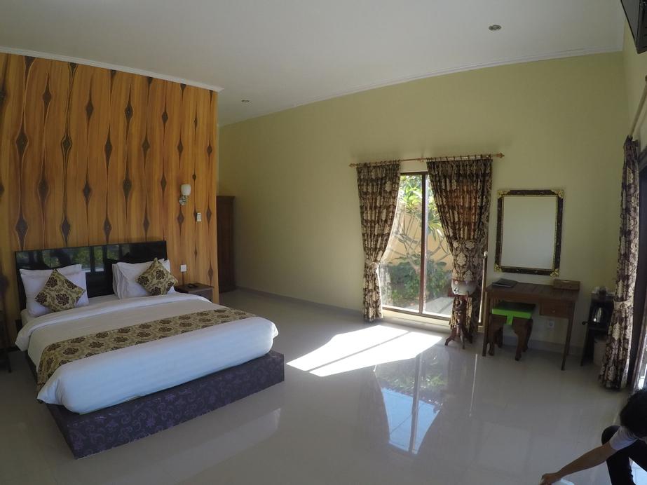 Bali Bhuana Villas, Karangasem