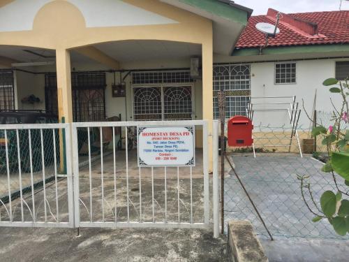 Homestay Desa PD (Port Dickson) - Muslim Only, Port Dickson