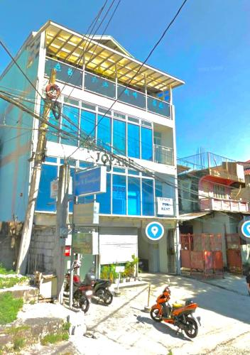 Patricio's Bed and Breakfast, Taguig