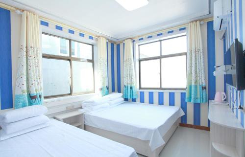 Changdao Dazhuang Fisherman Hostel, Yantai