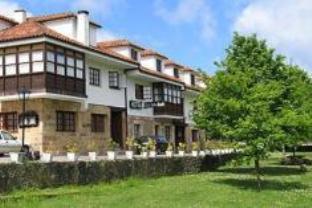 Hotel Los Hidalgos, Cantabria
