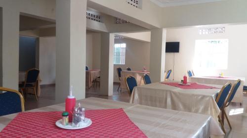 Dich Comfort Hotel University Branch, Aswa