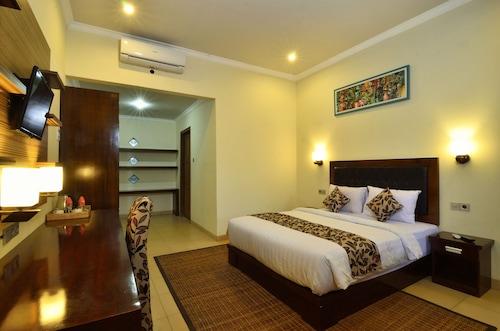 Segara Anak Hotel, Lombok Tengah
