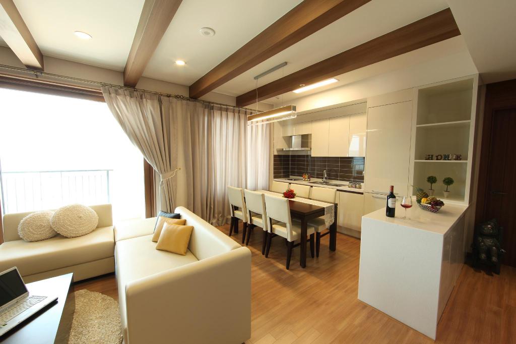 Yeosu Gyeongdo Resort, Yeosu