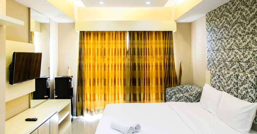 Simply Studio Room The Oasis Apartment, Cikarang