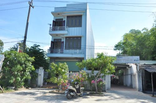 Minh Tuan Guesthouse, Phú Vang