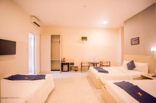 Hotel Thanh Mai, Buon Ma Thuot