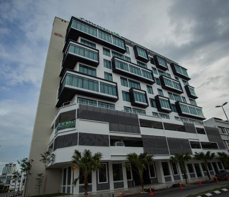 Cathayana Hotel, Kuantan