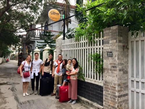 Moon Homestay - Hue City, Huế