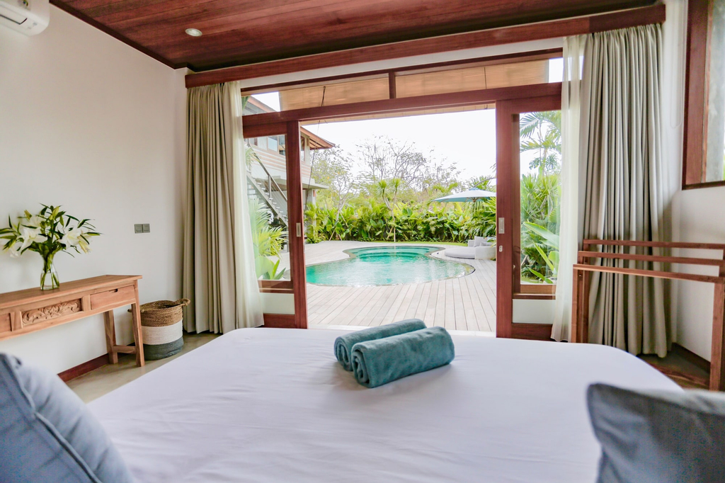 Villa Shakti, Badung