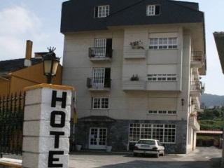 Hotel As Areas II, Lugo