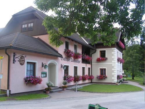 Landhotel Lacknerhof, Tamsweg