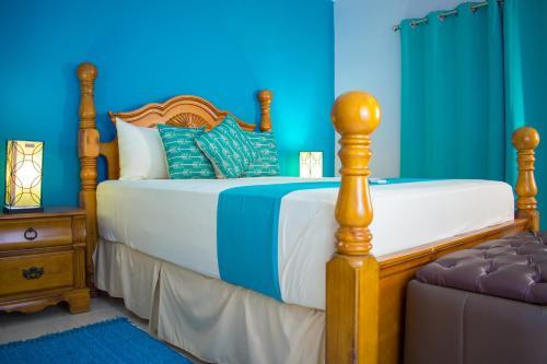 Casa Alexandria Guest Apartment,