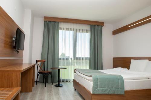 BUSINESS EXPRESS HOTEL, Çerkezköy