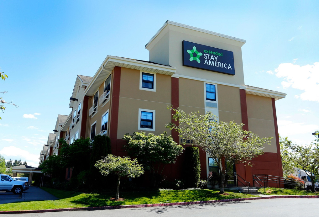 Extended Stay America Seattle - Northgate, King