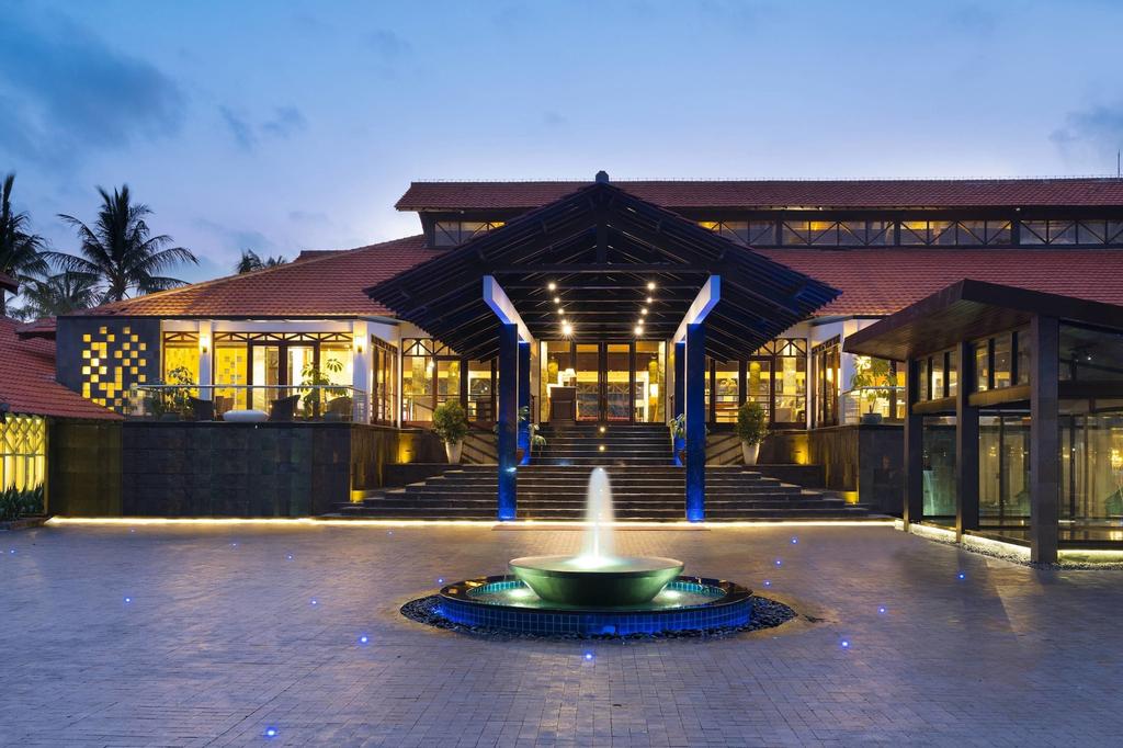 Sheraton Lampung Hotel, Bandar Lampung