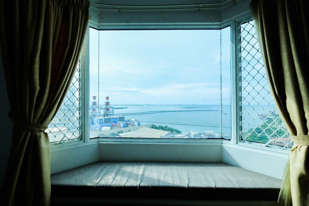 Spacious 3BR with Sea View Menara Marina Apartment, North Jakarta