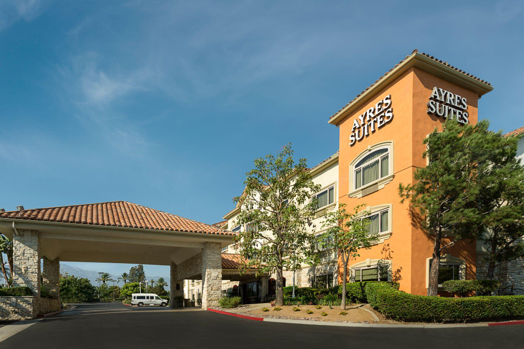 Ayres Suites Ontario Mills Mall, San Bernardino