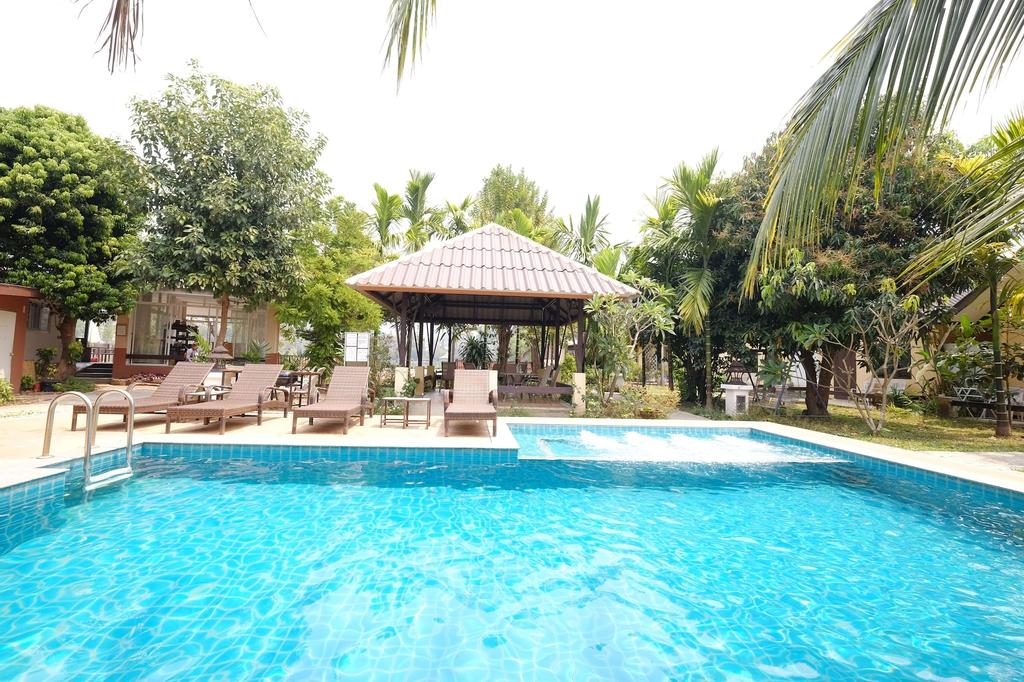Piya Guesthouse, Muang Mae Hong Son