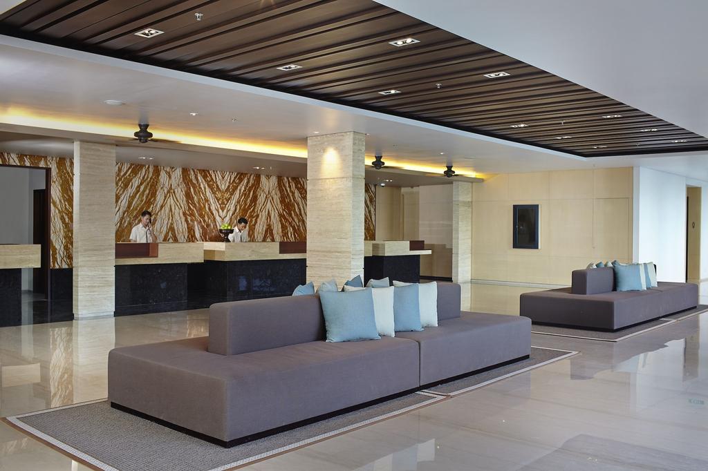 Courtyard By Marriott Bali Seminyak Resort, Badung