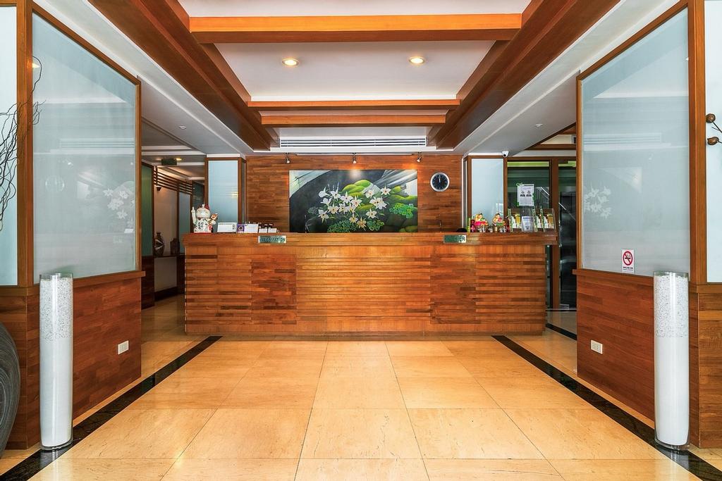 Green Mansion & Service Apartment, Phra Nakhon Si Ayutthaya