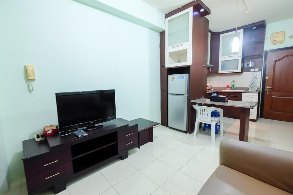 Comfy 2BR Apartment Salemba Residence, Jakarta Pusat