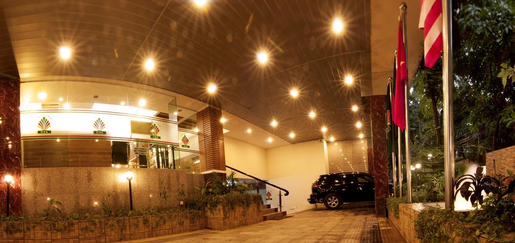 Century Park Residence, Dhaka