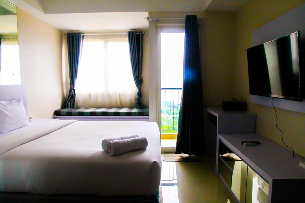 Suite Studio at The Oasis Apartment, Cikarang