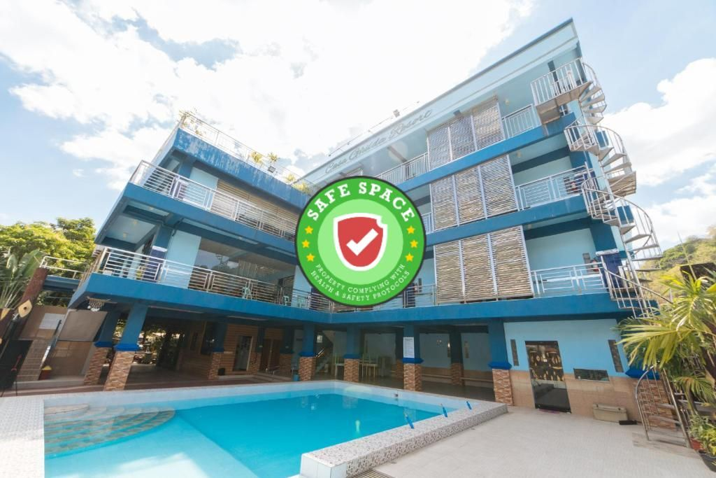 RedDoorz Premium @ Casa Ghilda Resort Olongapo City, Olongapo City