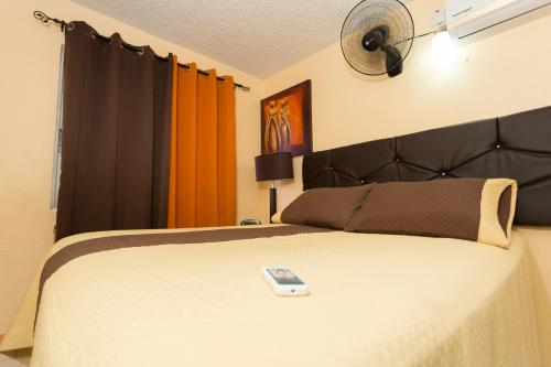 Cozy Accommodations,