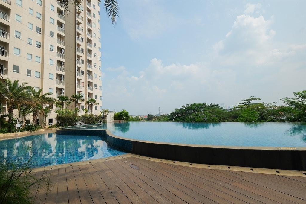 Elegant Studio Mustika Golf Residence Apartment, Cikarang