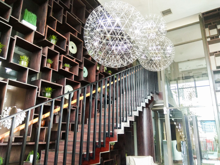 Luxurious 3BR Senopati Suites Apartment near SCBD, South Jakarta