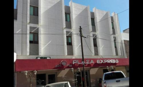 Hotel Plaza Express, Torreón
