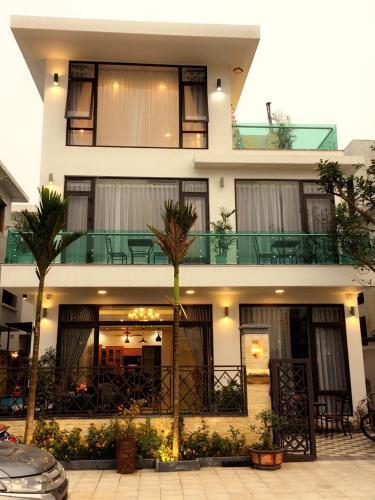 Monza Villa, Sầm Sơn