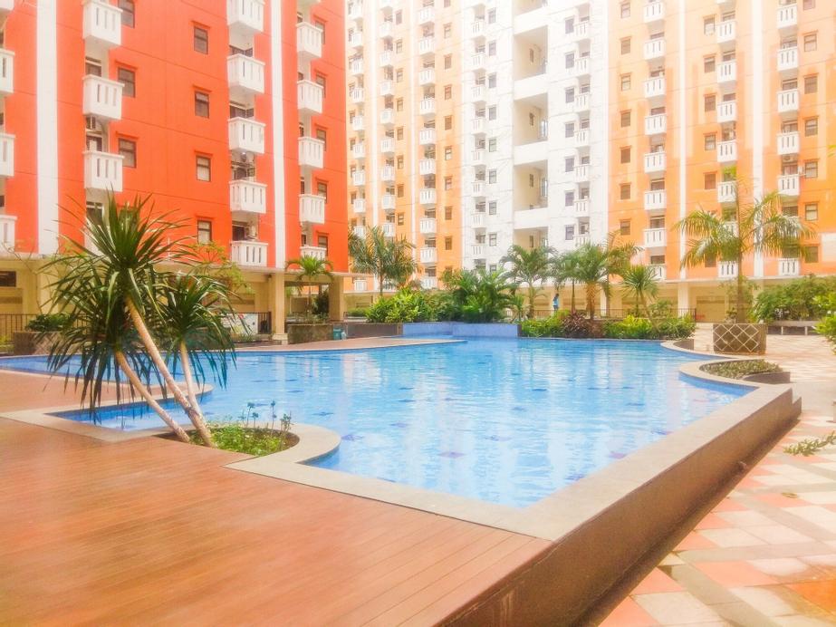 Affordable 2BR Kemang View Apartment, Bekasi