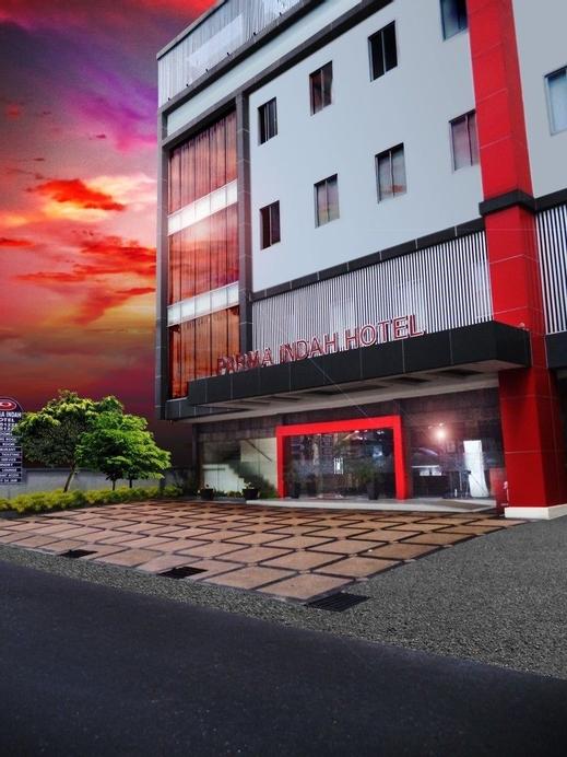 Parma Indah Hotel, Pekanbaru